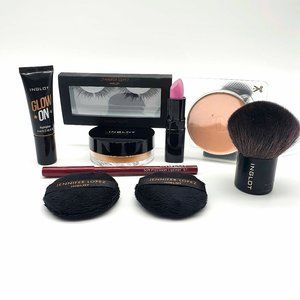 NIB 10 pc. INGLOT Makeup Lot